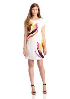 Miss Sixty Women's Lanier Dress