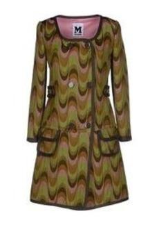 M MISSONI - Coat
