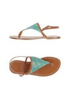 MISSONI - Thong sandal