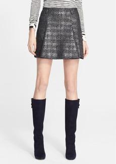 Missoni Short Box Pleated Skirt