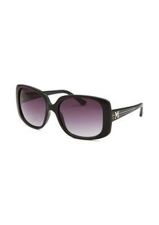 Missoni Women's Black Square Sunglasses