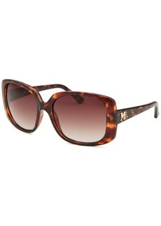 Missoni Women's Tortoise Square Sunglasses