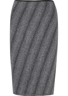 Missoni Wool-blend bouclé skirt