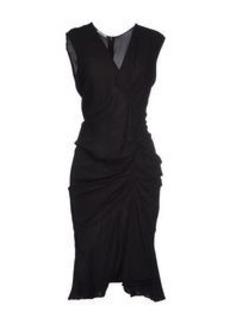 MIU MIU - Knee-length dress