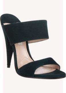 Miu Miu Double-Band Sandals