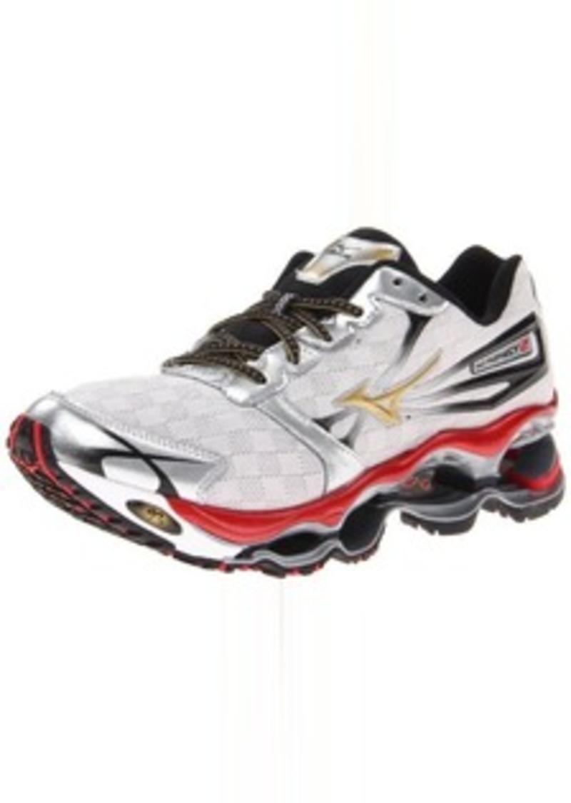 Mizuno Men S Wave Prophecy  Running Shoe