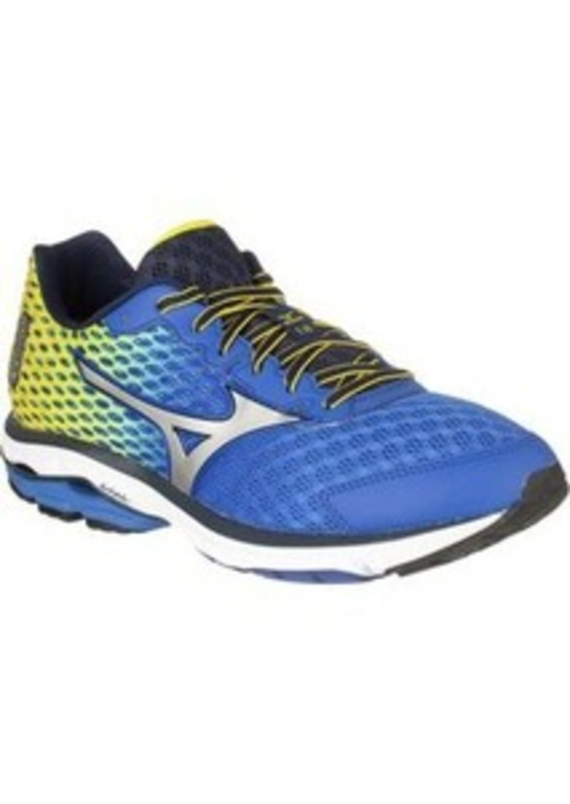 Mizuno Men S Wave Unite  Running Shoe