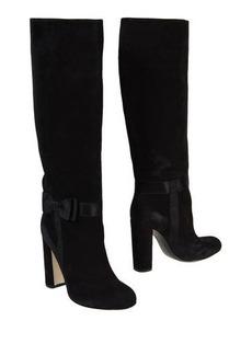 MOSCHINO - High-heeled boots