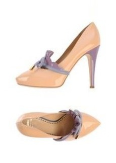 MOSCHINO CHEAPANDCHIC - Pump