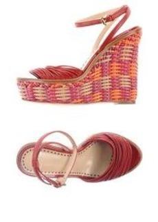 MOSCHINO CHEAPANDCHIC - Sandals