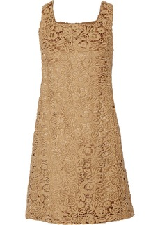 Moschino Crochet dress
