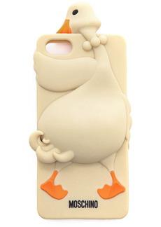 Moschino Duck iPhone 5 Case