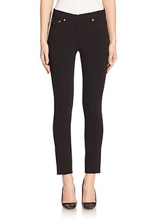 Moschino Five-Pocket Legging Jeans
