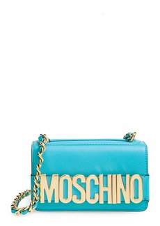 Moschino 'Letters' Mini Crossbody Bag