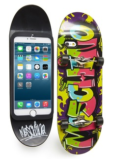 Moschino Skateboard iPhone 6 Case