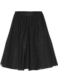 Moschino Tulle skirt