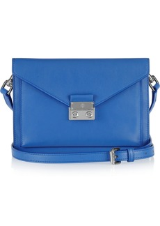 Mulberry Kensal leather shoulder bag