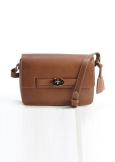Mulberry oak leather 'Bayswater' shoulder bag