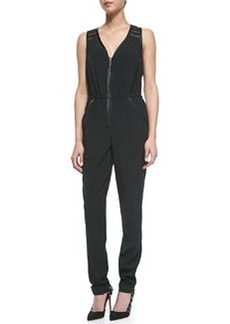 Break Loose Sleeveless Jumpsuit   Break Loose Sleeveless Jumpsuit
