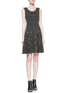 Fair Game Scoop-Neck Dress   Fair Game Scoop-Neck Dress