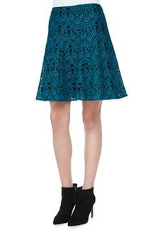 I Spy A-Line Lace Skirt   I Spy A-Line Lace Skirt