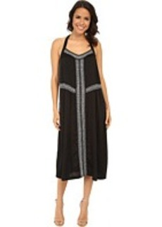 Nanette Lepore Arang-A-Tango Dress