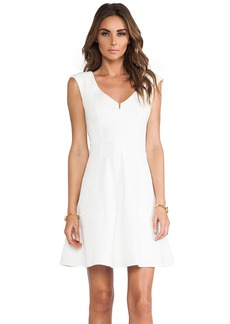 Nanette Lepore Artisan Dress