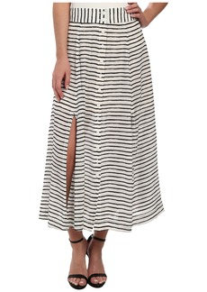 Nanette Lepore Au Revoir Skirt