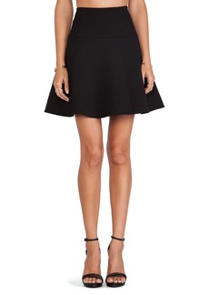 Nanette Lepore Author Skirt