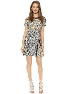 Nanette Lepore Barcelona Babe Dress