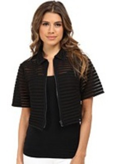 Nanette Lepore Barely There Jacket