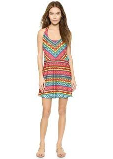 Nanette Lepore Bayamo Cover Up Dress