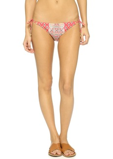 Nanette Lepore Binidi Vamp Bikini Bottoms