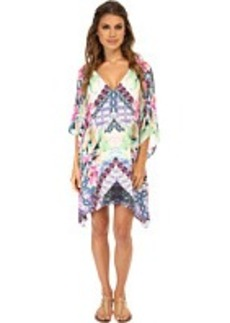 Nanette Lepore Bollywood Caftan Cover-Up
