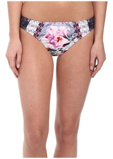 Nanette Lepore Bollywood Charmer Hipster Bottom