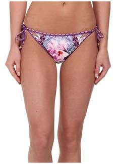 Nanette Lepore Bollywood Vamp String Tie Side Bottom