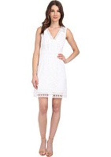 Nanette Lepore Breezy Dress