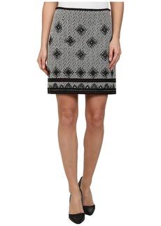 Nanette Lepore Bullwhip Skirt