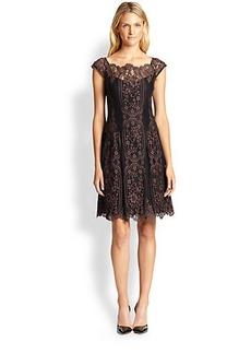 Nanette Lepore Burlesque Dress