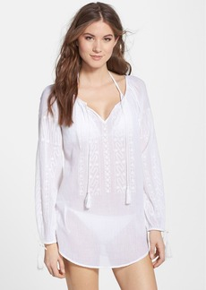 Nanette Lepore 'Calcutta' Cover-Up Tunic