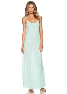 Nanette Lepore Calcutta Maxi Dress