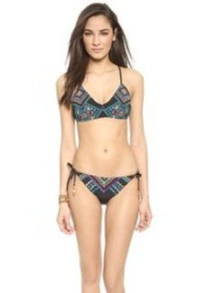 Nanette Lepore Carmenita Stargazer Bikini Top