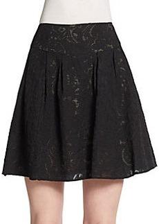 Nanette Lepore Cha Cha Skirt