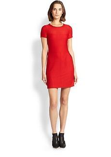 Nanette Lepore Cliff-Hanger Dress