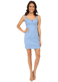 Nanette Lepore Cool-Down Dress