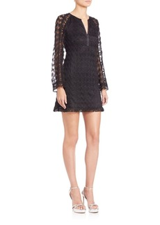 Nanette Lepore Coquette Dress