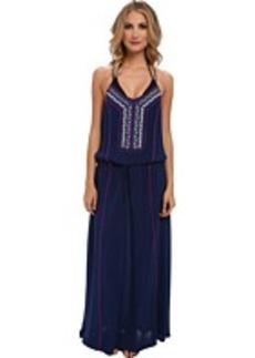 Nanette Lepore Costa Del Sol Maxi Dress Cover-Up