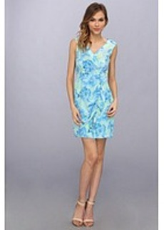 Nanette Lepore Cove Copacabana Dress