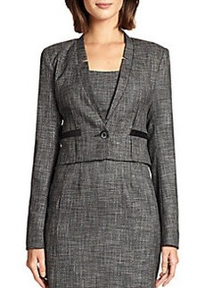 Nanette Lepore Cover-To-Cover Jacket