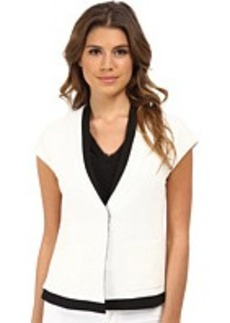 Nanette Lepore Cross The Line Jacket